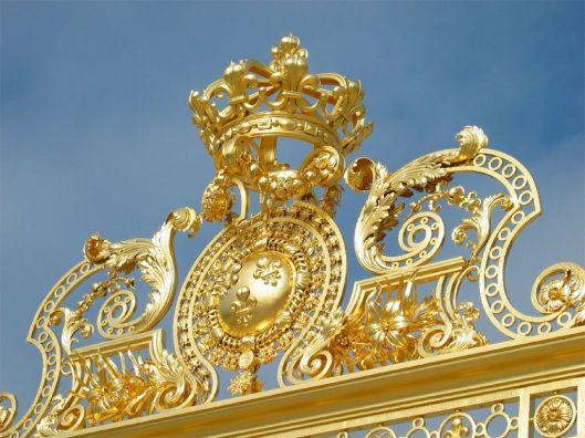 Versailles_entree
